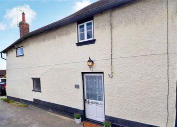 Thumbnail 3 bed terraced house for sale in High Street, Felixstowe