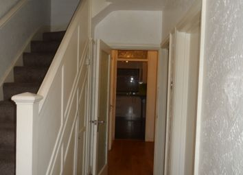 Thumbnail 1 bed terraced house to rent in The Circle, Neasden