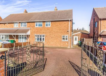 Thumbnail 3 bedroom semi-detached house for sale in Woden Road South, Wednesbury