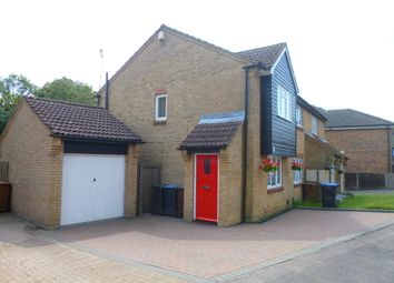 Thumbnail 2 bedroom semi-detached house to rent in Vincenzo Close, Welham Green, Herts