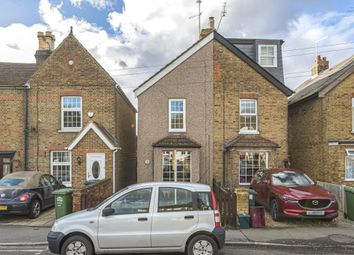 Lower Sunbury, Middlesex TW16. 2 bed detached house for sale