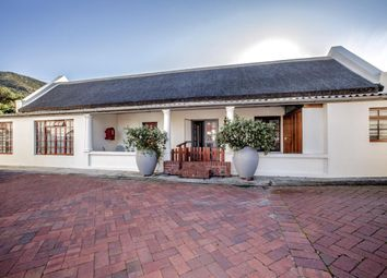 Thumbnail Detached house for sale in 34 Budock Weg, Claremont, Cape Town, 7708, South Africa