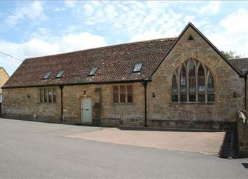 Thumbnail 4 bed terraced house for sale in Old School Place, Sherborne, Dorset