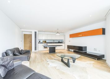 Thumbnail 3 bedroom flat to rent in Marshall Building, Hermitage Street, London