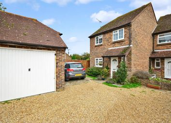 Thumbnail 3 bed semi-detached house to rent in Highfield Lane, Oving, Chichester