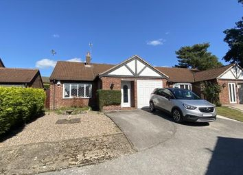 Thumbnail 2 bed bungalow for sale in Clipstone Gardens, Oakwood, Derby, Derbyshire