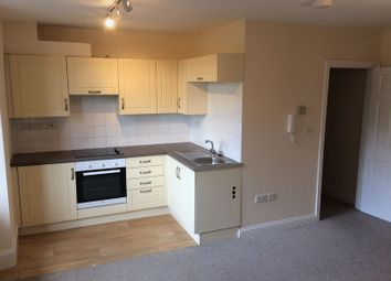 Thumbnail 1 bed flat to rent in The Mews, Duke Street, Launceston