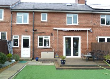 3 bed terraced house for sale in Poplar Grove, Harrogate, North Yorkshire HG1