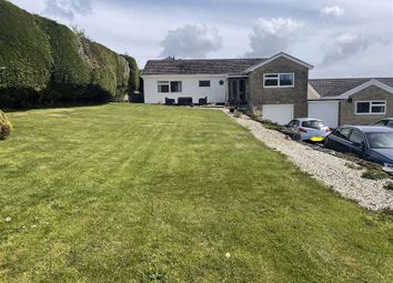 Thumbnail 3 bed detached bungalow for sale in Glynderi, Tanerdy, Carmarthen