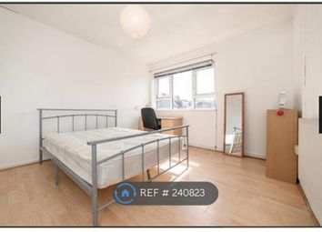 Thumbnail 3 bed flat to rent in Penrose House, London
