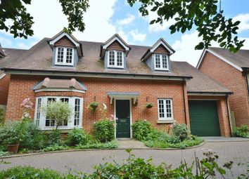 Thumbnail 4 bed detached house for sale in Cruickshank Drive, Wendover, Aylesbury