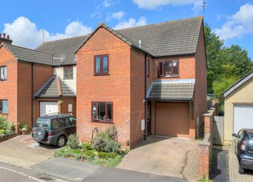 Thumbnail 3 bed semi-detached house for sale in Castle Road, St.Albans