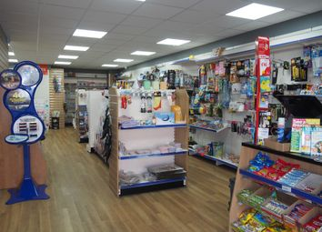 Thumbnail Retail premises for sale in Counter Newsagents DL3, Cockerton, County Durham
