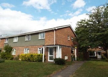 Thumbnail 2 bedroom maisonette to rent in Campion Way, Kings Worthy, Winchester