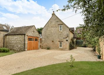 Thumbnail 2 bed detached house for sale in Nether Westcote, Gloucestershire