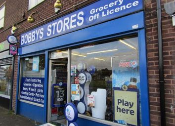 Thumbnail Retail premises for sale in 91 Dominion Road, Leicester