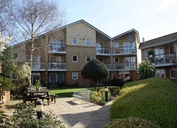 Thumbnail 1 bed flat for sale in 25 Vespasian Road, Southampton, Hampshire