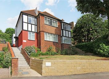 Thumbnail 3 bed flat to rent in Raymond Road, Wimbledon
