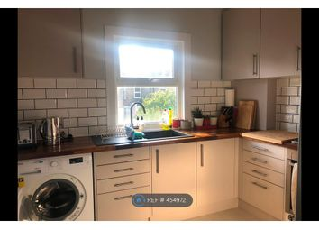 Thumbnail 1 bed flat to rent in Poynter Road, Enfield