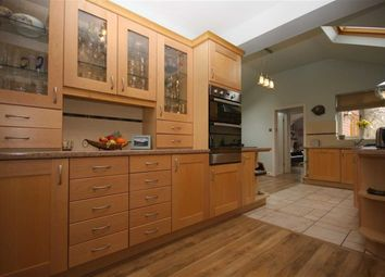 Thumbnail 4 bed semi-detached house for sale in Watkin Road, Clayton-Le-Woods