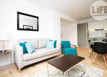 2 bed flat for sale in Carlow House, Camden, London NW1