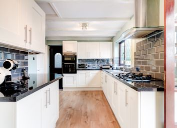 Thumbnail 4 bed detached house for sale in Widecombe Road, Stoke-On-Trent