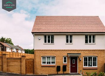 Thumbnail 3 bedroom end terrace house to rent in Deacon Trading Estate, Earle Street, Newton-Le-Willows