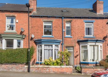 Thumbnail 3 bed terraced house for sale in Berkeley Precinct, Ecclesall Road, Sheffield