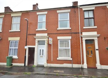 Thumbnail 3 bed terraced house for sale in Royle Road, Chorley