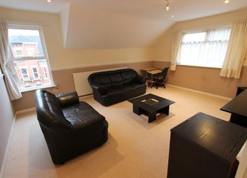 Thumbnail 2 bed flat for sale in Central Road, Didsbury