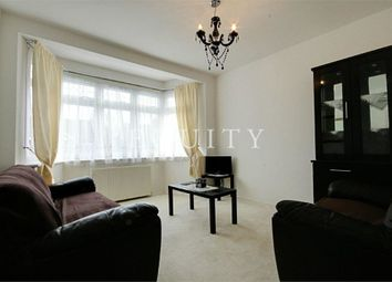 Thumbnail 1 bedroom property to rent in Hillside Avenue, Waltham Cross