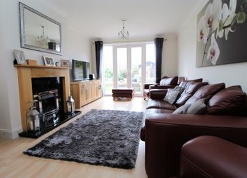 Thumbnail 3 bed terraced house for sale in Brimpsfield Close, London