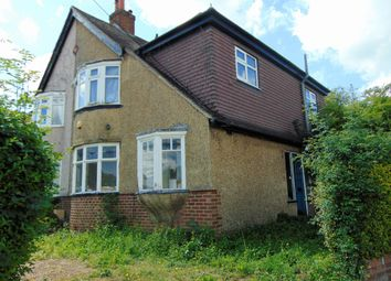 Thumbnail 3 bed semi-detached house for sale in Sundale Avenue, South Croydon