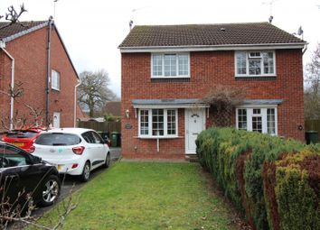 Thumbnail 2 bedroom semi-detached house to rent in Ebourne Close, Kenilworth