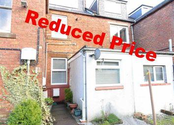 Thumbnail 1 bedroom flat for sale in Woodside Terrace, Dumfries