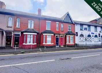 Thumbnail 2 bed property to rent in George Street, Newport