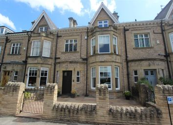 Thumbnail 6 bed town house for sale in Cleveland Avenue, Darlington