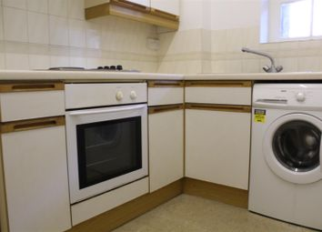 Thumbnail 1 bedroom flat to rent in Pritchards Road, London