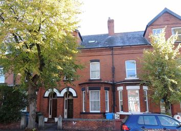Thumbnail 7 bed terraced house for sale in Hamilton Road, Longsight, Manchester