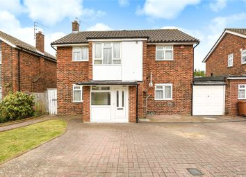 Thumbnail 5 bedroom property for sale in Albury Drive, Pinner, Middlesex