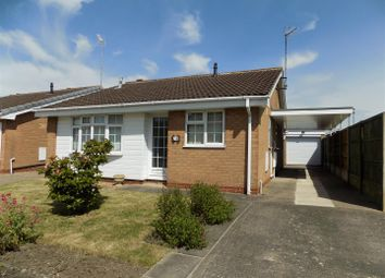 Thumbnail 2 bed bungalow for sale in Welbeck Grove, Bingham, Nottingham