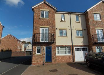 Thumbnail 6 bed property to rent in Faraday Court, Sheraton Park, Durham