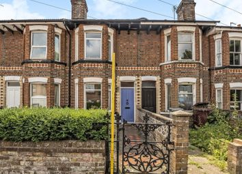 Thumbnail 2 bed terraced house for sale in Milman Road, Reading