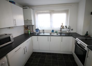 Thumbnail 1 bedroom flat for sale in Cundy Road, London