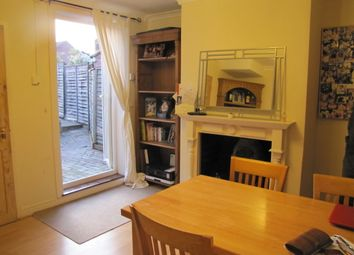 Thumbnail 2 bed terraced house to rent in Old Road, Stone, Staffordshire