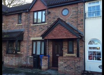 Thumbnail 3 bedroom mews house to rent in Firwood Close, Stockport