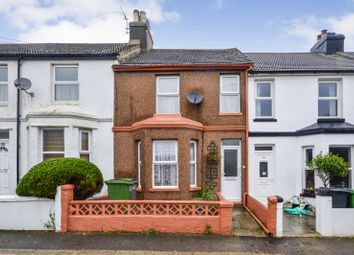 Thumbnail 2 bed property for sale in Alma Villas, Hastings