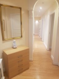 Thumbnail 4 bedroom flat for sale in Stourcliffe Close Street, London