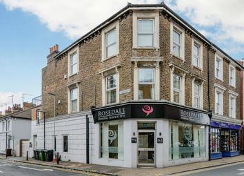Thumbnail 2 bed flat for sale in Grove Road, Eastbourne, East Sussex
