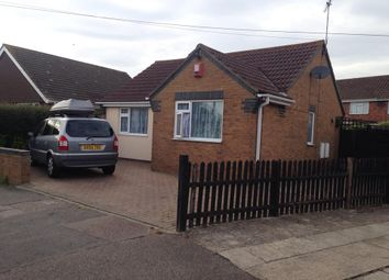 Thumbnail 2 bed bungalow to rent in Douglas Street, Clacton-On-Sea
